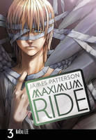 Jacket image for Maximum Ride: Manga v. 3