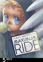 Jacket image for Maximum Ride: Manga v. 5