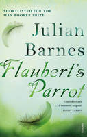 Jacket image for Flaubert's Parrot