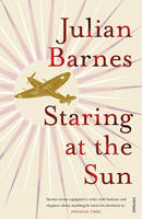 Jacket image for Staring at the Sun