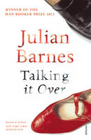 Jacket image for Talking it Over