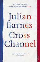 Jacket image for Cross Channel