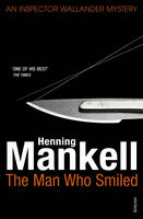 Jacket image for The Man Who Smiled