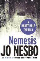 Jacket image for Nemesis