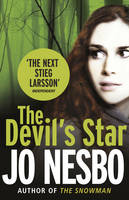 Jacket image for The Devil's Star