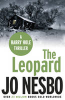 Jacket image for The Leopard
