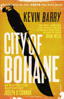 City of Bohane jacket image