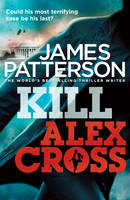 Jacket image for Kill Alex Cross