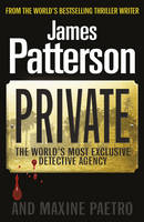 Jacket image for Private