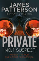 Jacket image for Private: No. 1 Suspect