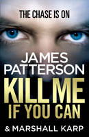 Jacket image for Kill Me If You Can