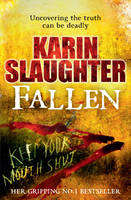 Jacket image for Fallen