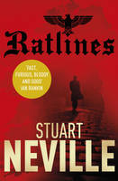 Jacket image for Ratlines