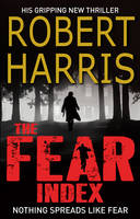 Jacket image for The Fear Index