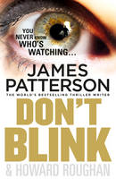 Jacket image for Don't Blink