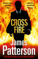 Jacket image for Cross Fire
