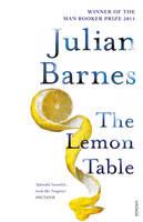 Jacket image for The Lemon Table