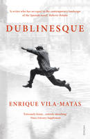 Jacket image for Dublinesque