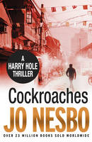 Jacket image for Cockroaches