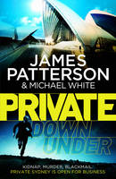 Jacket image for Private Down Under