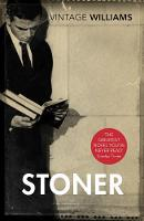 Jacket image for Stoner