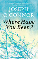 Jacket image for Where Have You Been?