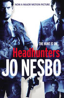 Jacket image for Headhunters