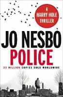 Jacket image for Police
