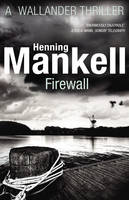 Jacket image for Firewall