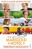 Jacket image for The Best Exotic Marigold Hotel