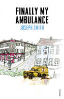Jacket image for Finally My Ambulance
