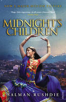 Jacket image for Midnight&#39;s Children