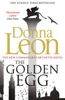 Jacket image for The Golden Egg
