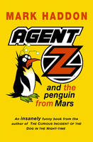 Jacket image for Agent Z and the Penguin from Mars