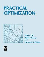 Jacket image for Practical Optimization