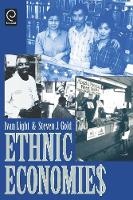 Jacket image for Ethnic Economies