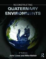 Jacket image for Reconstructing Quaternary Environments