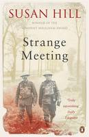 Jacket image for Strange Meeting