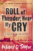 Jacket image for Roll of Thunder, Hear My Cry