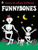 Jacket image for Funnybones