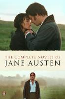 Jacket image for The Complete Novels of Jane Austen