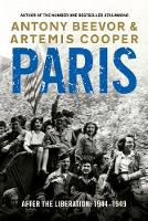 Jacket image for Paris After the Liberation: 1944 - 1949