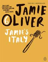 Jacket image for Jamie's Italy