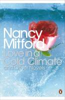 Jacket image for Love in a Cold Climate