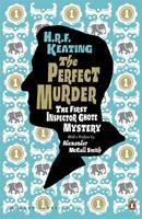 Jacket image for The Perfect Murder: The First Inspector Ghote Mystery