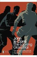 Jacket image for The Looking Glass War