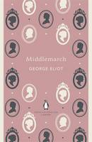 Jacket image for Middlemarch
