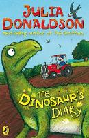 Jacket image for The Dinosaur's Diary