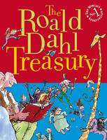 Jacket image for The Roald Dahl Treasury