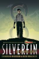 Jacket image for SilverFin: The Graphic Novel